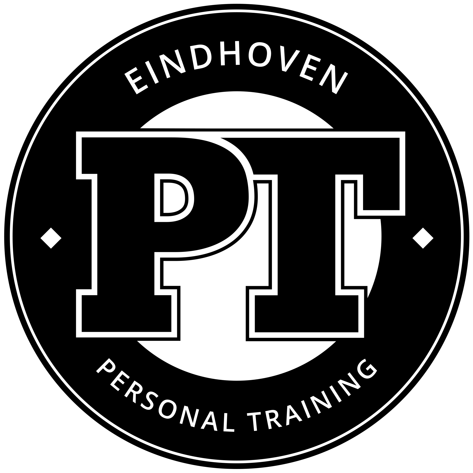 Eindhoven Personal Training Logo